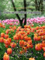Sermões no Evangelho de João (VI) - Para as Ovelhas Perdidas ( I )
