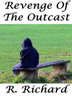 Revenge of The Outcast