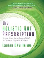 The Holistic Gut Prescription