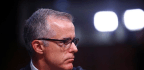 The Mystery of Andrew McCabe's Exit