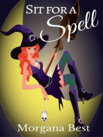Sit For a Spell