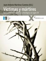 Víctimas y mártires