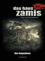 Das Haus Zamis 53 - Das Galgenhaus