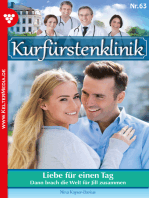 Kurfürstenklinik 63 – Arztroman