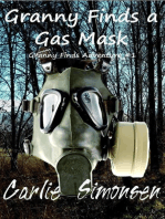Granny Finds a Gas Mask