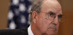 2 States 'Only Possible Solution' To Middle East Conflict, Former Envoy George Mitchell Says