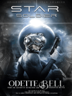 Star Soldier Episode Four