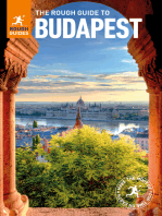 The Rough Guide to Budapest (Travel Guide eBook)