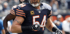 Brian Urlacher Trying To Ignore Hall Of Fame Vote
