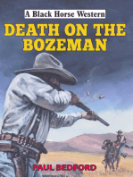 Death on the Bozeman