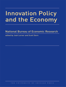 Innovation Policy and the Economy, 2017: Volume 18