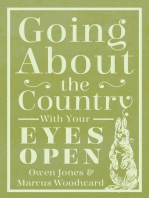 Going About The Country - With Your Eyes Open