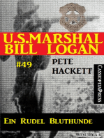 U.S. Marshal Bill Logan, Band 49