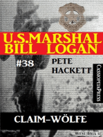 U.S. Marshal Bill Logan, Band 38