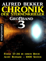 Chronik der Sternenkrieger Großband 3