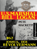 U.S. Marshal Bill Logan, Band 62