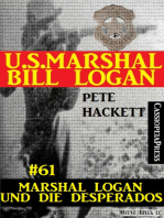 U.S. Marshal Bill Logan, Band 61