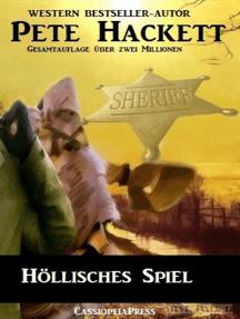 Höllisches Spiel (Western)