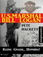 U.S. Marshal Bill Logan, Band 21
