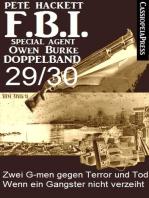 FBI Special Agent Owen Burke Folge 29/30 - Doppelband