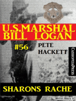 U.S. Marshal Bill Logan, Band 56