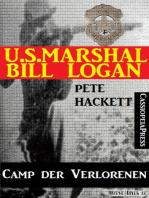 U.S. Marshal Bill Logan, Band 30