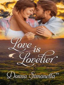 Love is Lovelier