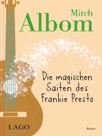 Die magischen Saiten des Frankie Presto