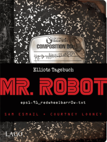 Mr. Robot: Red Wheelbarrow: Eps1.91 redwheelbarr0w.Txt