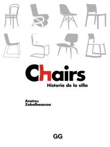 Chairs: Historia de la silla