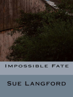 Impossible Fate