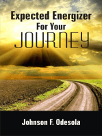 Expected Energizer For Your Journey