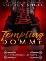 Tempting the Domme