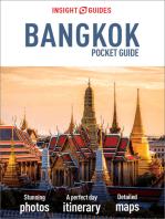 Insight Guides Pocket Bangkok (Travel Guide eBook)