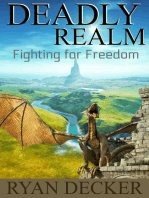 Deadly Realm