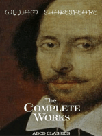 The Complete Works of William Shakespeare, Vol. 9 of 9