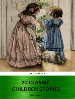 20 Classic Children Stories (ABCD Classics)