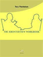 The Job Interview Workbook