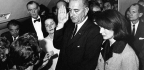 "On the Death of JFK and the Birth of Lyndon Johnson's ""Great Society"""