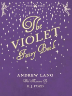 The Violet Fairy Book - Illustrated by H. J. Ford