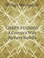 Chef's Reunion