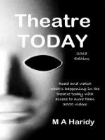 Theatre Today