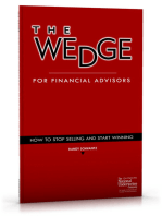 The Wedge for Financial Advisors