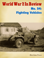 World War 2 In Review No. 34: Fighting Vehicles