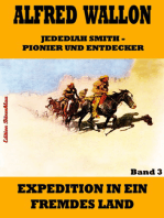 Expedition in ein fremdes Land