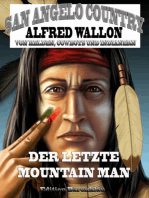 Der letzte Mountain Man (San Angelo Country)