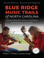 Blue Ridge Music Trails of North Carolina