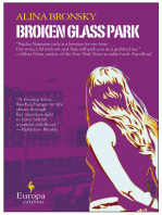Broken Glass Park