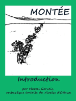 Montée -Introduction