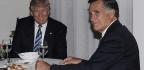 Mitt Romney Set To Announce His Intentions In Utah's Senate Race